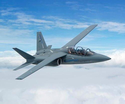 Companies partner for U.K. pilot training contract