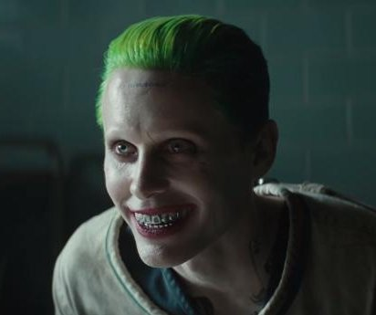 The Joker laughs through the chaos in newest 'Suicide Squad' character trailer