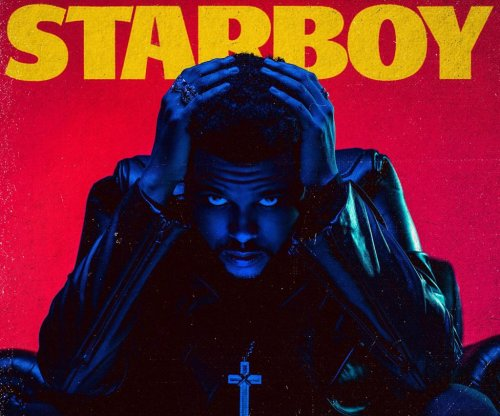 The Weeknd debuts short hair on new album cover