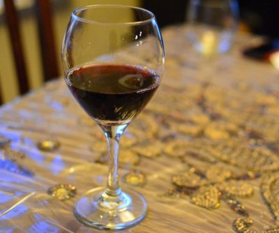 Compound in red wine may help correct hormone imbalance in women