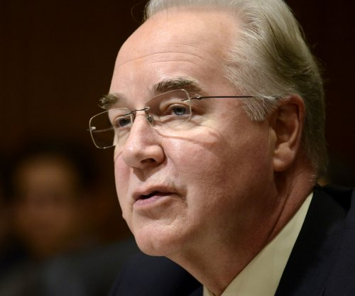 Tom Price: Stock deals 'ethical, above board, legal and transparent'