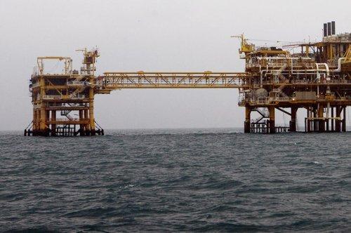 Exxon extends life of Norwegian gas field