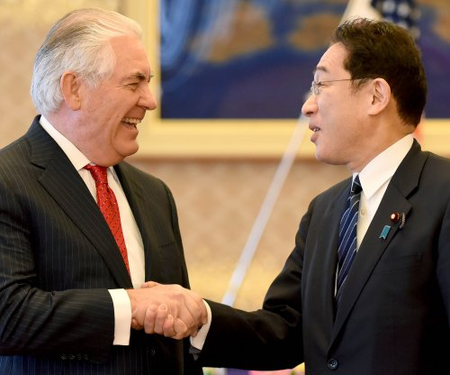 Rex Tillerson: North Korea needs fresh approach
