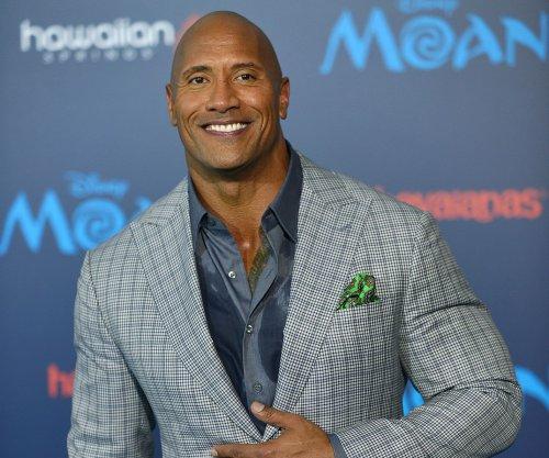 Dwayne Johnson praises boy inspired by 'San Andreas' who saved his brother