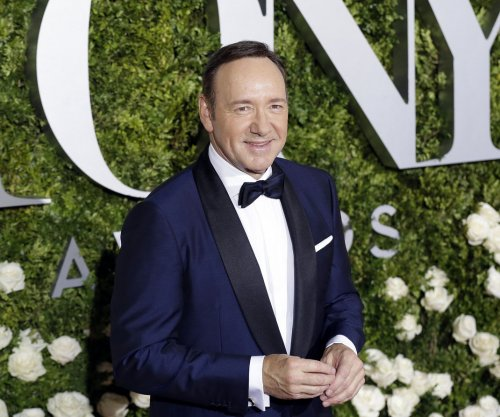 Kevin Spacey investigation finds 20 counts of 'alleged inappropriate behavior'