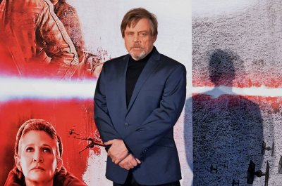 Mark Hamill pays tribute to Carrie Fisher: 'No one's ever really gone'