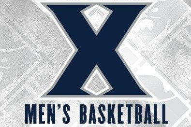 Xavier faces St. John's for third time