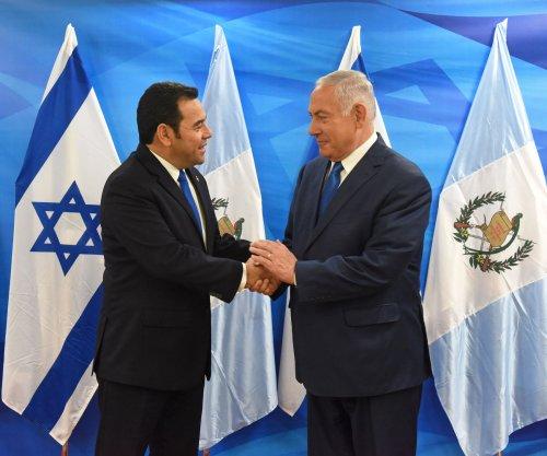 Following U.S., Guatemala opens embassy in Jerusalem