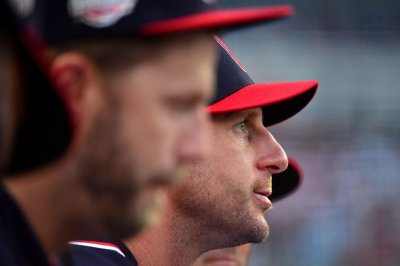 All-Star Game: Max Scherzer starts in home park against Chris Sale in rematch