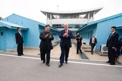 Kim Jong Un has 'decided' on U.S.-North Korea summit, Seoul says