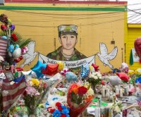 A year after Vanessa Guillén's murder, advocates say not enough has changed in military