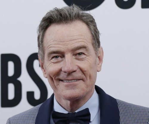 Bryan Cranston, Annette Bening play Lotto winners 'Jerry and Marge' for Paramount+