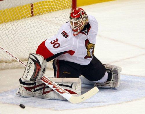 NHL: Ottawa 3, St. Louis 1