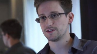 Snowden named to Freedom of the Press Foundation board of directors