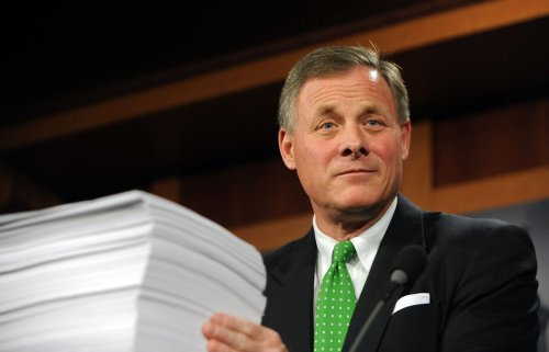 VA groups slam Burr over Shinseki letter