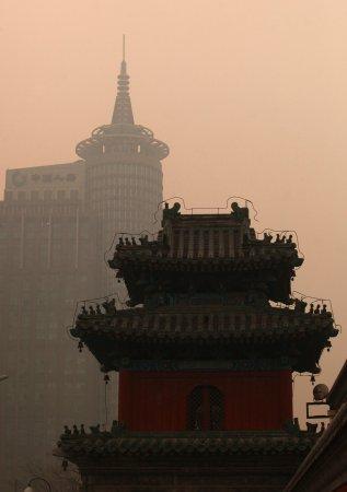 Low-carbon economy necessary, U.N. says