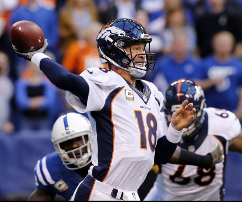 Broncos' Peyton Manning will miss another game