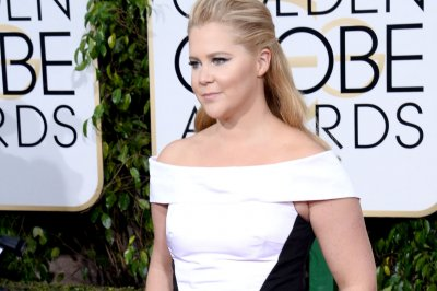 Amy Schumer on joke theft accusations: 'I would never steal a joke'