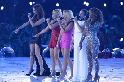 Spice Girls reportedly planning 20th anniversary reunion