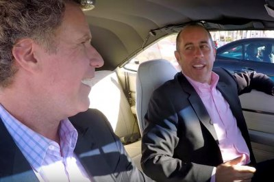 Jerry Seinfeld's 'Comedians in Cars Getting Coffee' set to return June 8