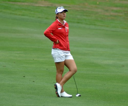 Lydia Ko atop Rolex Rankings for 54th week
