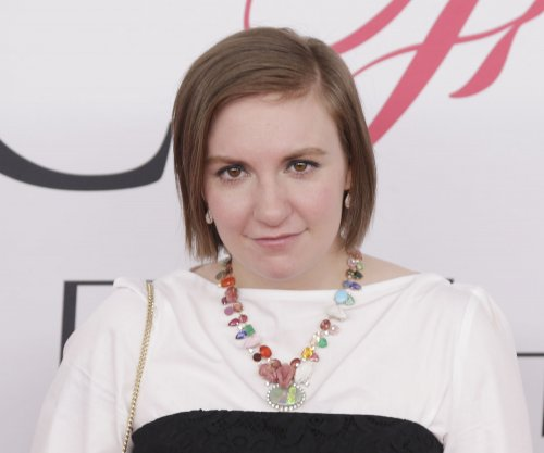 Lena Dunham criticizes Kanye West's 'Famous' video for 'disturbing' portrayal of naked women