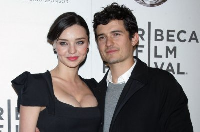 Miranda Kerr: I fell into depression after Orlando Bloom split