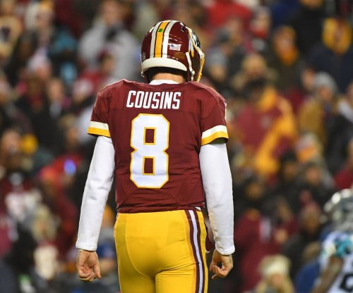 Washington Redskins' free ageny, draft shopping list