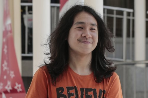 Singapore teen blogger Amos Yee granted U.S. asylum as 'young political dissident'