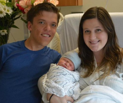 Zach and Tori Roloff celebrate second wedding anniversary
