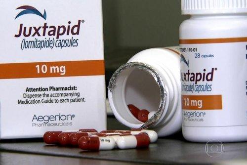 FDA announces criminal, civil actions filed against Aegerion