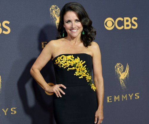 Julia Louis-Dreyfus is 'feeling happy' post surgery