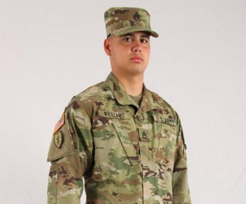 Air Force adopts Army's Occupational Camouflage Pattern uniform