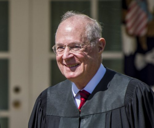 Justice Anthony Kennedy retiring from Supreme Court