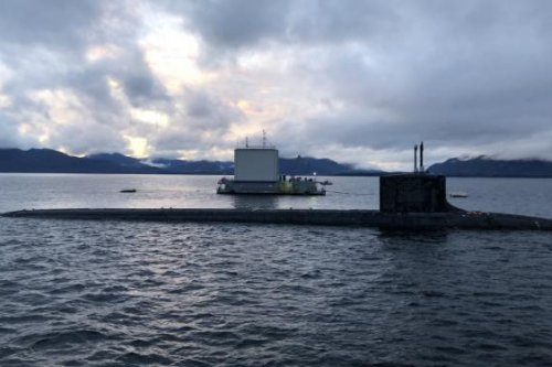 General Dynamics to provide research for Virginia-class submarine improvements