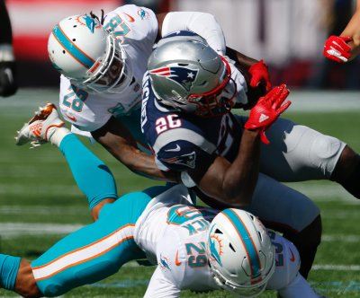Minkah Fitzpatrick permitted to seek trade from Dolphins