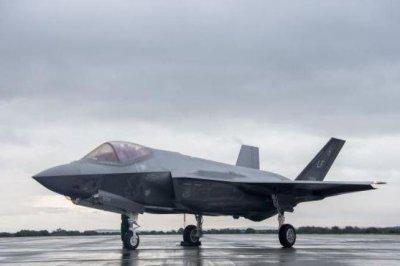 Pentagon, Lockheed reach $34B deal for 478 F-35s as price per aircraft drops