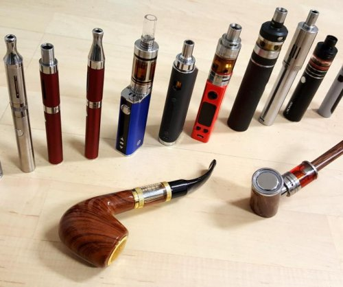 Millions who never smoked cigarettes are using other tobacco products