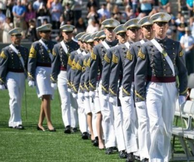 West Point cadets returning for graduation test positive for COVID-19