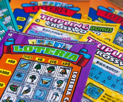 Scratch-off lottery ticket found to be big winner after months in a drawer