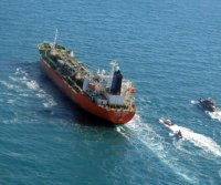 Iran, South Korea bank negotiating new account after capture of tanker