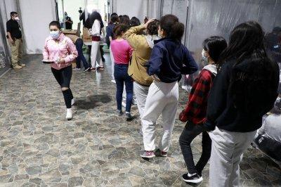 House examines handling of unaccompanied migrant children at border