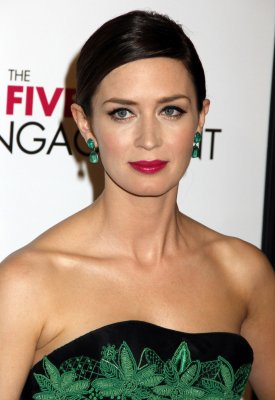 Emily Blunt, Ewan McGregor set for Olympics opener