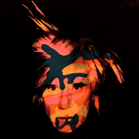 Warhol's self-portrait sells for $32M