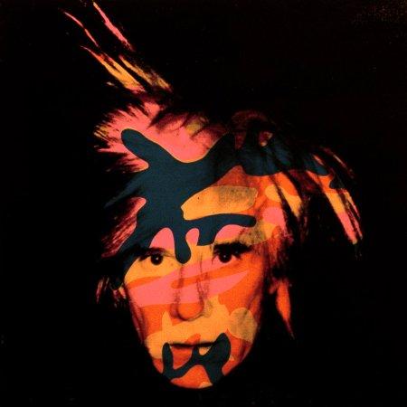 Warhol's self-portrait sells for $32M