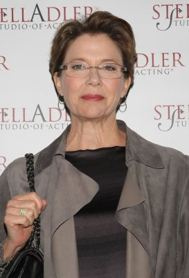 Annette Bening: Photos without makeup a 'thrill'