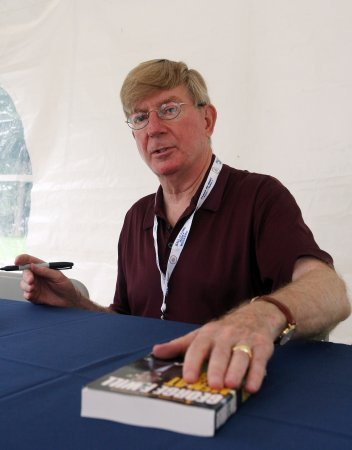 Democratic senators rip George Will for 'antiquated' campus rape column