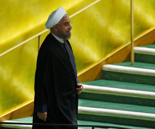 Iran offers assurances to trading partners
