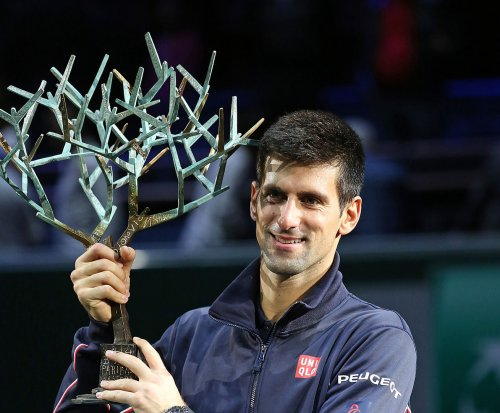 Novak Djokovic, Serena Williams honored by International Tennis Federation