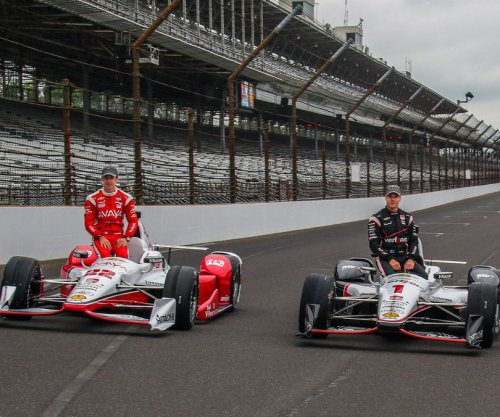 Carlos Huertas ruled out of Indy 500 due to ear problem